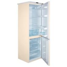 Холодильник  двухкамерный DON R-297 003 002;S слоновая кость