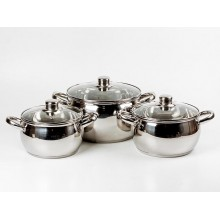 Набор посуды Greys VK-06-03
