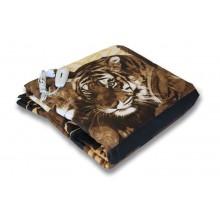 Одеяло эл. LUX(180х190 см) ИНКОР 78016