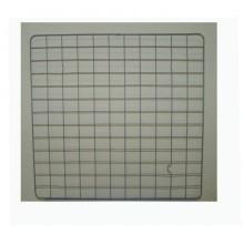 Решетка металлическая перепелиная для инкубатора Золушка и БИ-2