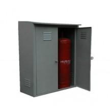 Шкаф для газовых баллонов 100 л