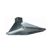 Вытяжка кухонная ELIKOR Сатурн 60П-180-В2Л УХЛ 4.2 белый/белый/хром
