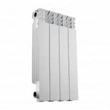 Радиатор алюминиевый GARANTERM GAL-500M/4