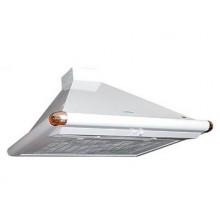 Вытяжка кухонная ELIKOR Сатурн 60П-180-В2Л УХЛ 4.2 белый/белый/золотой