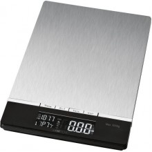 Весы кухонные Clatronic KW-3416 inox