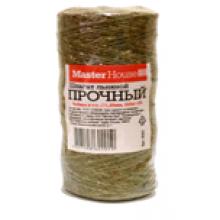 Шпагат льняной Прочный (бобина) 225 м 1.25 мм
