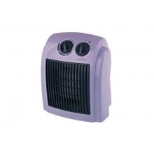 Обогреватель-тепловентилятор  керамический SMILE HFC-1581 фиолет