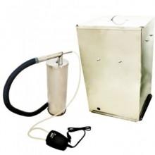 Коптильня бытовая холодного копчения Дым Дымыч модель 02Б