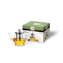 Чайник для заваривания TECO TC-206 450 мл