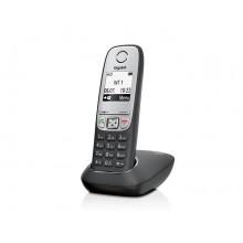 Телефон DECT Siemens Gigaset A-415 черный
