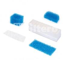 Фильтр для пылесоса FILTERO FTH 16 TMS для THOMAS