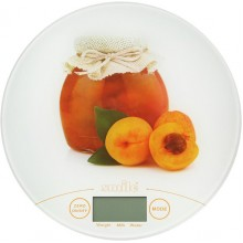 Весы SMILE KSE-3216 кухонные электронные