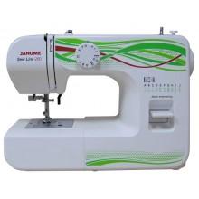 Швейная машина JANOME 200 Sew Line