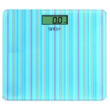 Весы напольные Sinbo SBS-4427 т.синий_электронные