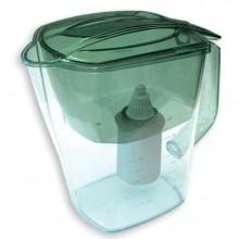 Фильтр для воды Барьер Гранд (малахит)
