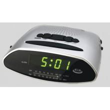 Радиочасы с будильником AM/FM KIA-1395