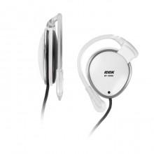 Наушники BBK EP-1800S белые