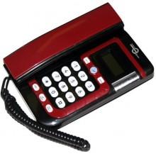 Телефон-аппарат ТелФон КXТ-898 LM