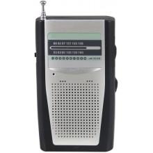 Радиоприемник Эфир-08, бат.2хААА  (не в компл.)