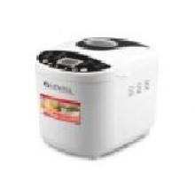 Хлебопечка Centek CT-1406 BLW (белый/черный) 900г, 650Вт, 19 программ (йогурт, джем, кекс), отсрочка