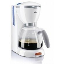 Кофеварка Braun KF 510