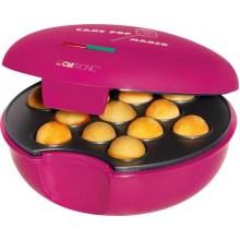Ростер Clatronic CPM-3529 pink для выпечки кейкпопсов