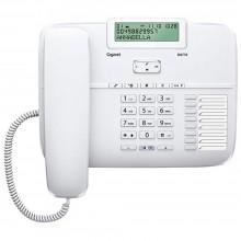 Телефон проводной Siemens Gigaset DA610 белый