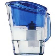 Фильтр для воды Барьер-Стайл (синий)