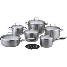 BK-2862 Набор посуды Delux из 13 предметов