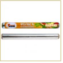 Фольга пищевая 8м*30см (в пленке)