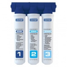 Фильтр для воды проточный Барьер EXPERT Standart