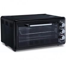 Духовой шкаф SATURN ST-EC1074 черный