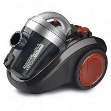 Пылесос Magnit  RMV-1637 супер-циклон. Мощность:1800 Вт. Емкость контейнера для пыли:2 л. Многофункциональные насадки. Безмешковый