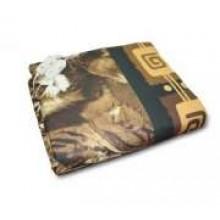 Одеяло эл. LUX 2-х зонное (180х190 см) ИНКОР 78017, Двуспальный с двумя независимыми зонами обогрева