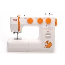 Швейная машина JANOME-5025S  JUNO by