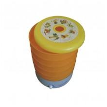 Электрическая сушилка для фруктов и овощей Суховей, 5 поддонов