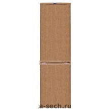 Холодильник  двухкамерный DON R-299 003 002;DUB дуб