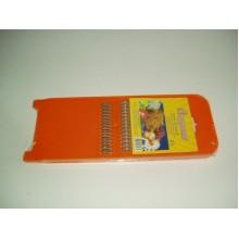 Шинковка Орел для моркови (терка-соломкой)