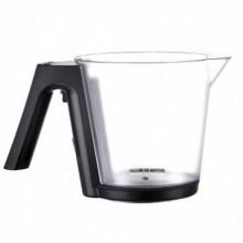 Весы кухонные Sinbo SKS-4516  черный электронные
