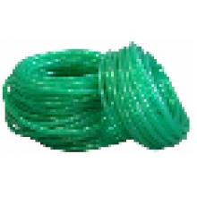 Шланг поливочный Гидроагрегат Д=3/4, непрозрачный черно-зеленый, 50м