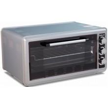 Духовой шкаф SATURN ST-EC1074 серый