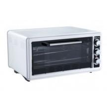 Духовой шкаф SATURN ST-EC1074 белый