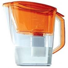 Фильтр для воды Барьер гранд (оранжевый)