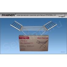 Сушилка для белья электрическая напольная SHARNDY ETW39AL-1H