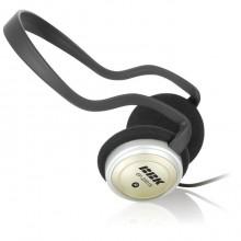 Наушники BBK EP-2201S черный