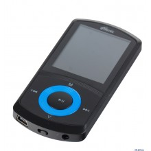 MP3 плеер RITMIX RF-4700 4Gb Blue