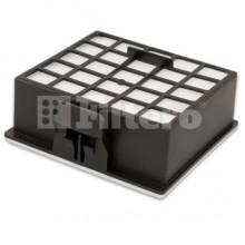 Фильтр для пылесоса FILTERO FTH 72 Philips