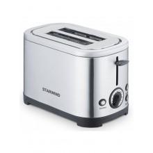 Тостер Starwind SET5573 700Вт серебристый