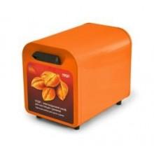 Жарочный шкаф Кедр ШЖ- 0,625/220  (оранжевый)