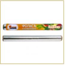 Фольга пищевая 5м*30см (в пленке)